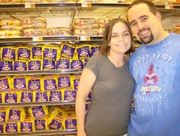 Traci_and_matt_bunny_bread
